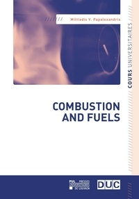 Miltiadis Papalexandris - Combustion and Fuels.