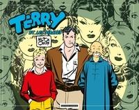 Milton Caniff - Terry et les pirates T02.
