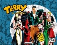 Milton Caniff - Terry et les pirates Tome 3 : 1939-1940.
