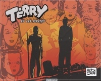 Milton Caniff - Terry et les pirates Tome 4 : 1941-1942.