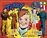 Milton Caniff - Terry et les pirates Tome 5 : 1943-1944.