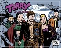 Milton Caniff - Terry et les pirates Tome 6 : 1945-1946.