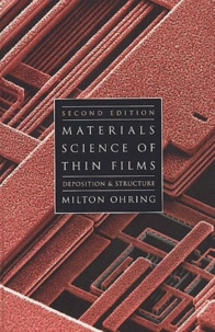 Materials Science of Thin Films. Deposition and Structure, Second Edition.pdf