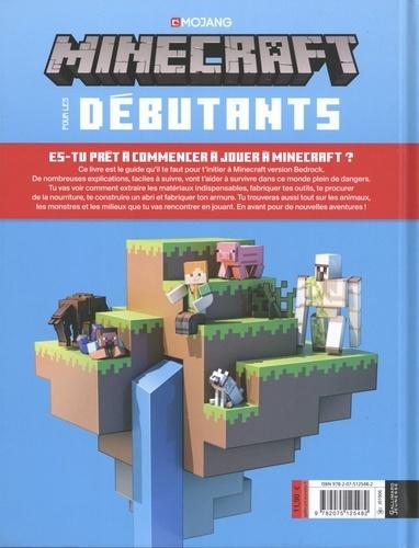 Minecraft pour les débutants