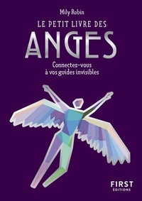 Mily Robin - Le petit livre des anges.