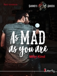 Milyi Kind - As Mad as you are.