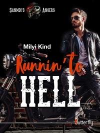 Milyi Kind - TEASER - Runnin' to hell.