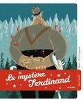 Mim et Rémi Courgeon - Le mystère Ferdinand.