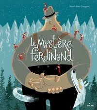 Mim - Le mystère Ferdinand.