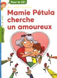 Mim et Mélanie Roubineau - Mamie Pétula cherche un amoureux.