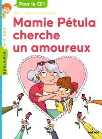 Mim - Mamie Pétula, Tome 02 - Mamie Pétula cherche un amoureux.