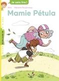 Mim et Mélanie Roubineau - Mamie Pétula.