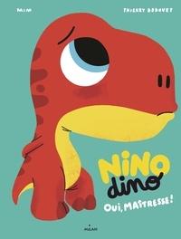 Mim - Nino Dino - Oui, Maîtresse!.