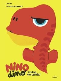 Mim - Nino Dino - T'es plus mon copain!.
