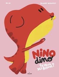 Mim - Nino Dino - Tu veux des bisous?.