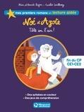 Mim et Benoit Bajon - Noé et Azote Tome 4 : Tête en l'air ! - Lecture aidée.