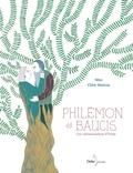 Mim et Chloé Alméras - Philemon et Baucis - Une métamorphose d'Ovide.