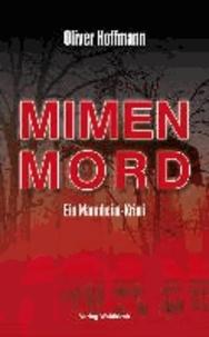 MIMENMORD - Ein Mannheim-Krimi.
