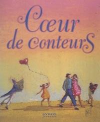 Mimi Barthélemy et Gigi Bigot - Cœur de conteurs.