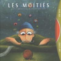 Mimi Barthélemy - Les moitiés. 1 DVD