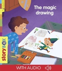 Mimi Zagarriga - The magic drawing.