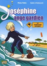 Mimie Mathy - Joséphine ange gardien Tome 4 : .