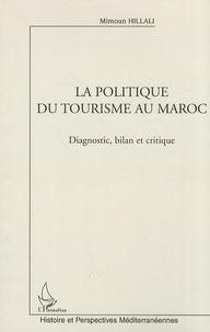 Deedr.fr La politique du tourisme au Maroc - Diagnostic, bilan et critique Image