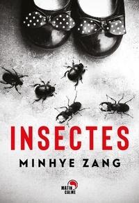 Min-hye Zang - Insectes.