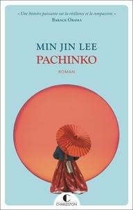 Min Jin Lee - Pachinko.