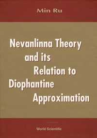 Histoiresdenlire.be Nevanlinna Theory and Its Relation to Diophantine Approximation Image