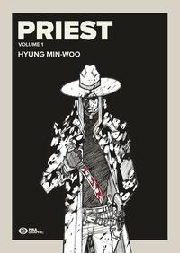 Min-Woo Hyung - Priest T01.