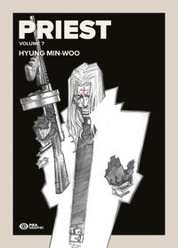 Min-Woo Hyung - Priest T07.