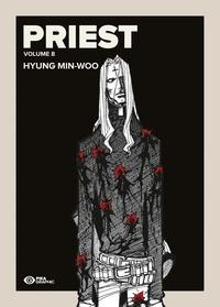 Min-Woo Hyung - Priest T08.