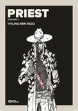Min-Woo Hyung - Priest Tome 1 : .