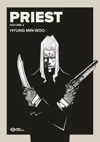 Min-Woo Hyung - Priest Tome 2 : .