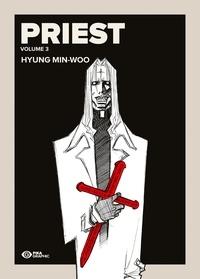 Min-Woo Hyung - Priest Tome 3 : .