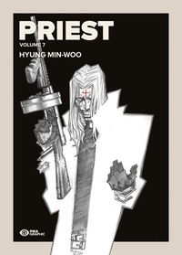 Min-Woo Hyung - Priest Tome 7 : .