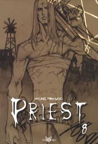 Min-Woo Hyung - Priest Tome 8 : .
