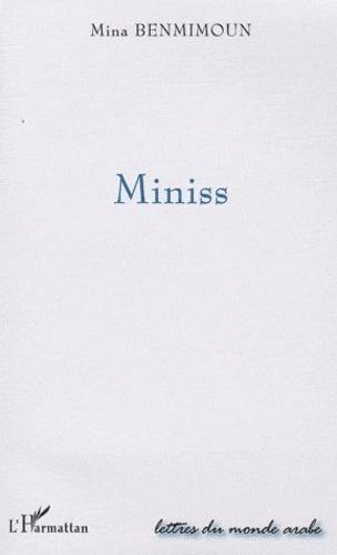 Mina Benmimoun - Miniss.