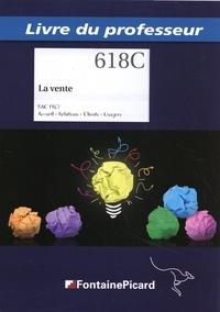 La vente Bac Pro ARCU - Livre du professeur.pdf