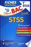 Mina Oumassaoud - STSS Tle ST2S.
