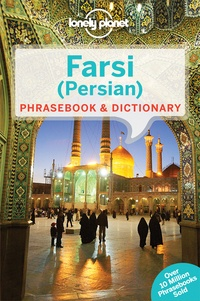 Deedr.fr Farsi (persian) Phrasebook & Dictionary Image