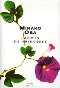 Minako Oba - Larmes de Princesse.