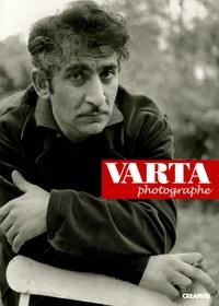 Minas Vartabédian et Evelyne Baron - Varta photographe.