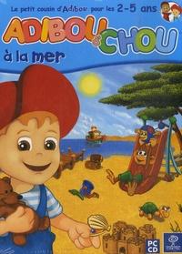 Coktel - Adiboud'chou à la mer - CD-ROM.