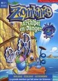 Mindscape - Archipel en danger - CD-ROM.