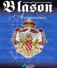 Blason & Armoiries. CD-ROM.pdf