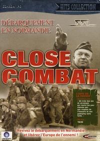 Mindscape - Close Combat - Débarquement en Normandie, CD ROM.