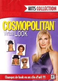 Collectif - Cosmopolitan virtual look - CD-ROM.