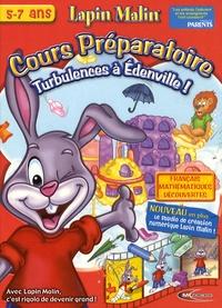 Mindscape - Cours préparatoire Turbulences à Edenville! 5-7ans - CD-ROM.